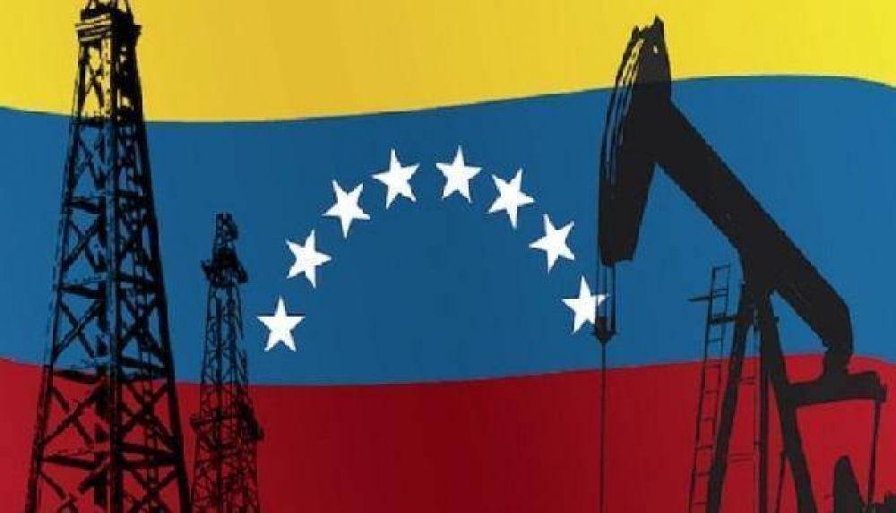 Venezuela produce 1 millón 500 mil barriles de petróleo diarios