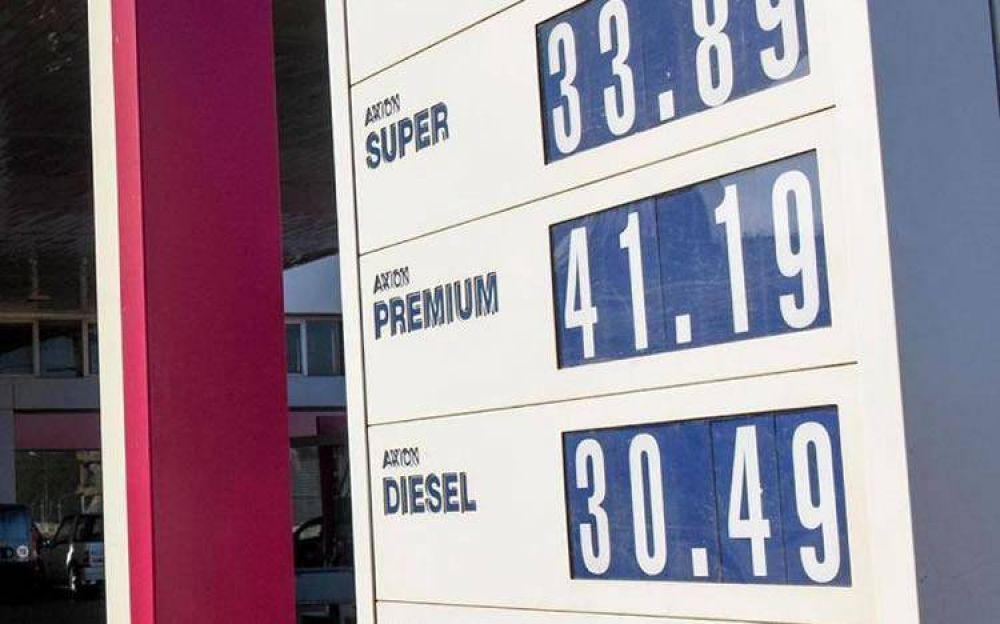 Ni ganan ni pierden: Afirman que con los precios actuales las petroleras lograron alcanzar el punto de equilibrio