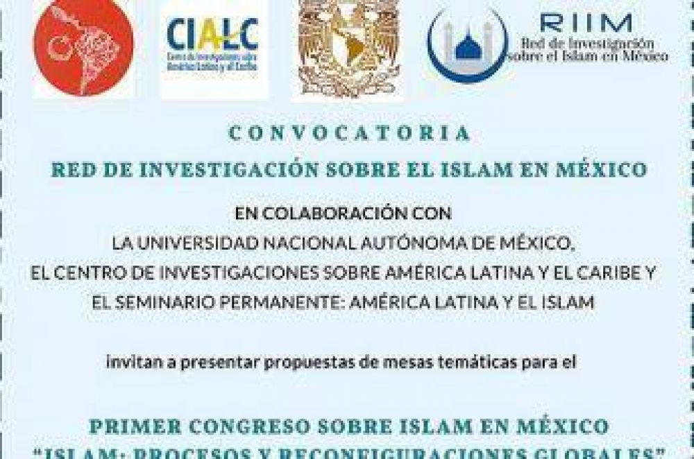 Primer Congreso sobre el Islam en México