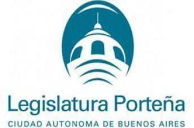 """Acto por el """"Día del Diálogo Interreligioso"""" en la Legislatura de la Ciudad de Buenos Aires"""