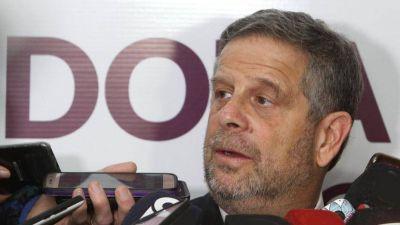 Rubinstein criticó la posición de Vidal y Michetti sobre el aborto