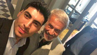 De la Sota y Facundo Moyano, otra cumbre PJ con libreto de unidad