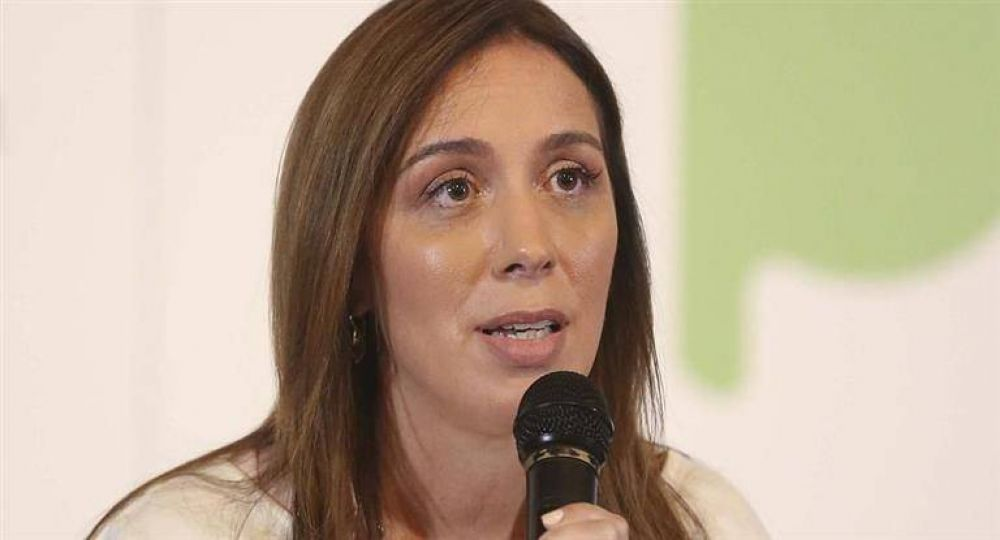 Vidal se despegó de la tragedia de Moreno y acusó al municipio de malgastar fondos