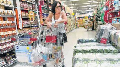Sin movilidad, la inflación se aleja