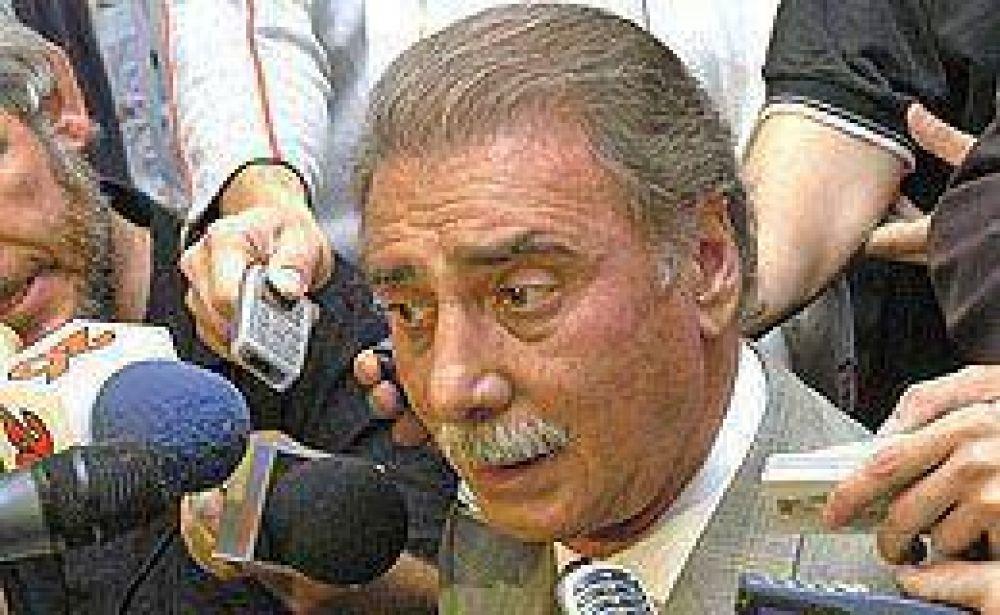 Sobisch se negó a declarar en la causa que investiga conflicto con docentes en 2006