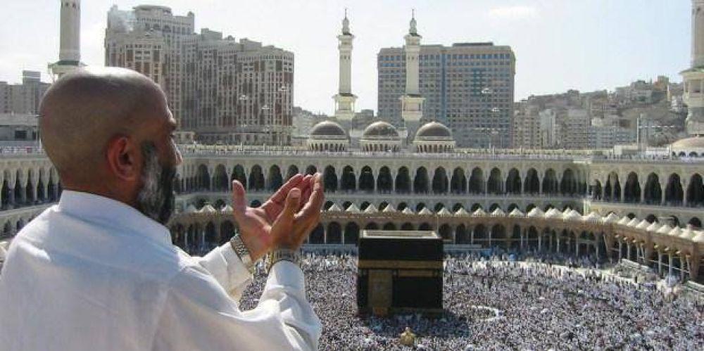 El gran experto del Islam explica el secreto para lograr el diálogo