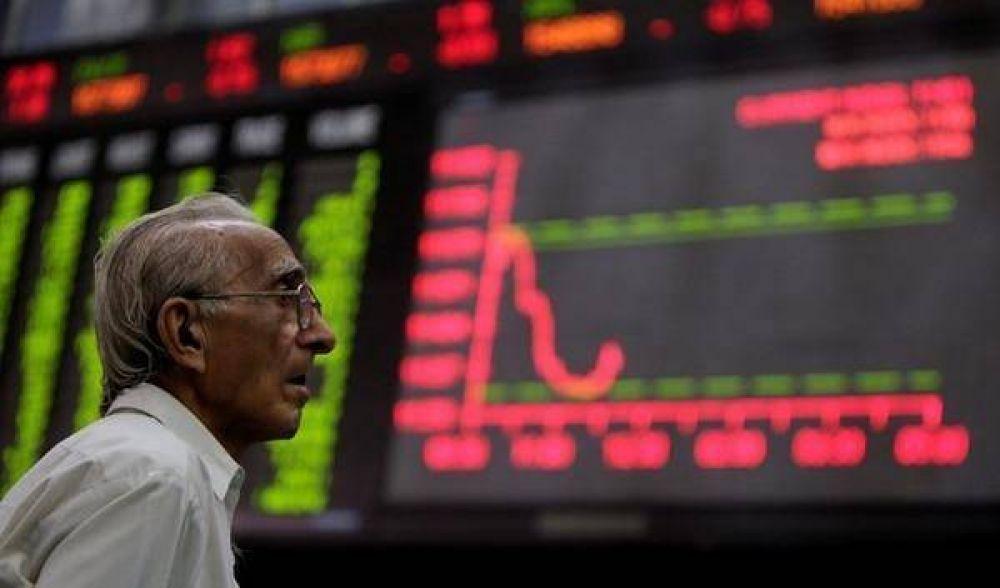 Las cinco luces rojas de los mercados, en una semana de amplias pérdidas y vértigo inversor