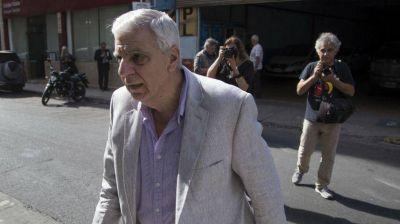 Sindicalistas vinculados a De Vido y la obra pública se despegan del caso de los cuadernos