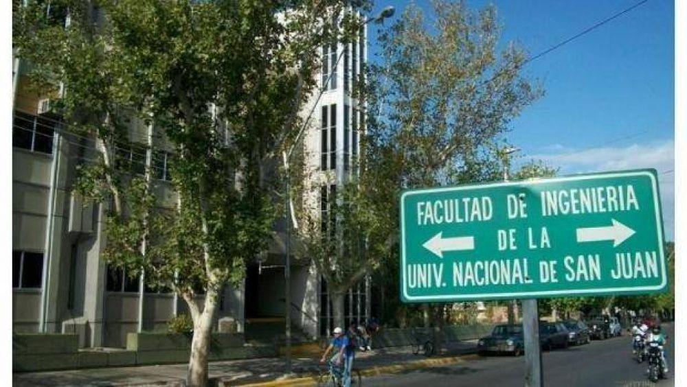 Aniversario: La Facultad de Ingeniería cumple 79 años y lo festejará con nuevas obras