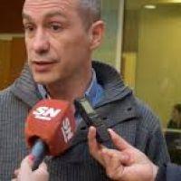 """Nogueira: """"Nos preocupa que el ajuste de Macri impacte también la salud de nuestros ríos"""""""
