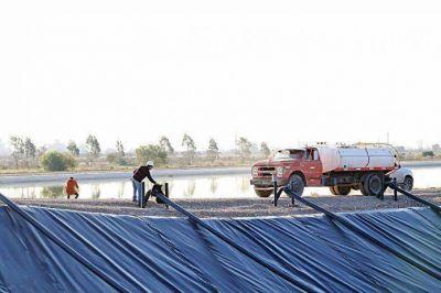 Planta depuradora de Cuadro Nacional ya funciona al 100%