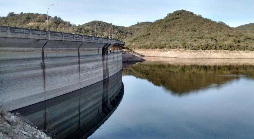 Crisis hídrica, de regreso a la región de Sierras Chicas