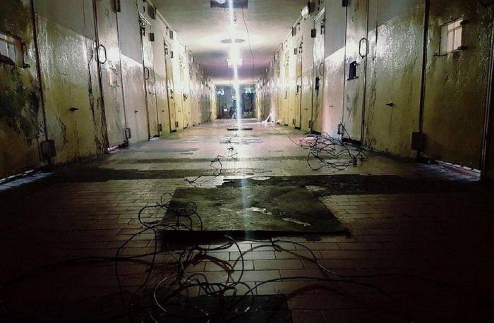 Denuncian más de 16 mil casos de torturas en las cárceles bonaerenses