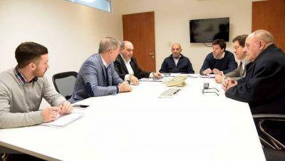 Basural: se elevó al Concejo Deliberante el convenio con Ceamse