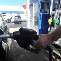 En Paraná YPF también volvió a subir el precio de los combustibles