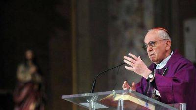 Bergoglio y la corrupción