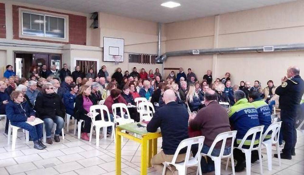 Tras quejas de vecinos de Constitución, Lencina confirmó que se reunirá con autoridades de la Policía Local