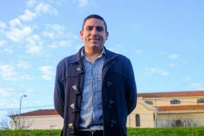 Leonardo Ramírez irá por la conducción del Soip