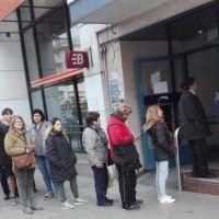 La oficinas de Edea S.A. están saturadas por falta de personal