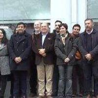 Sindicato del Fósforo inauguró consultorios médicos en nuestra ciudad