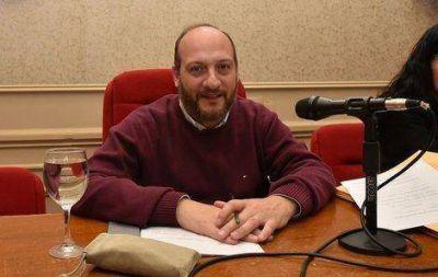 Sergio Roses propuso crear un Sistema Municipal de Áreas Protegidas