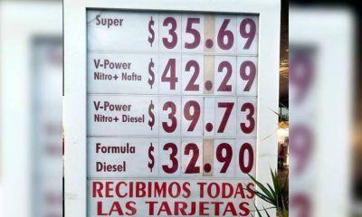 Exigen multar con un millón de pesos diarios a petroleras que no unifiquen sus precios en todo el país