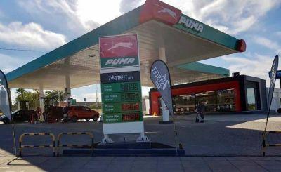 Tras la compra de Petrobras, Puma sigue sumando Estaciones de Servicio a su red
