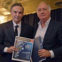 Quintana, el sindicalista invisible que sostiene la aventura electoral de Pichetto