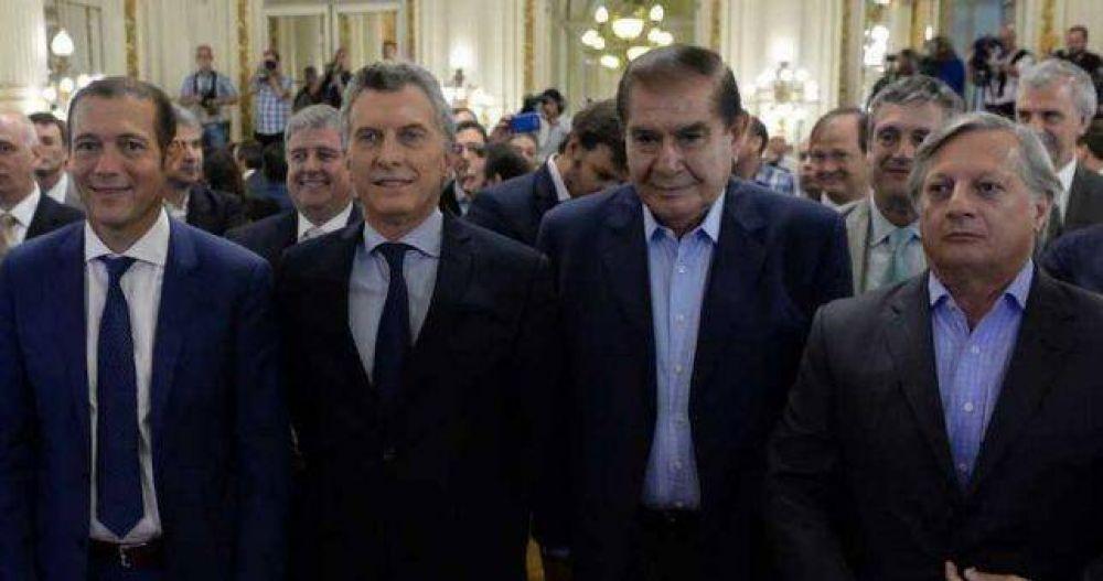 Imputan por administración fraudulenta a Guillermo Pereyra, uno de los gremialistas preferidos de Macri