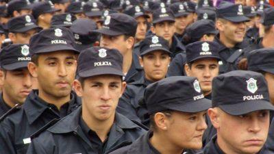 Sindicalización policial: juricidad y decisión política