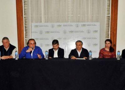 General Villegas: realizaron jornada para la Gestión Integral de Residuos Sólidos Urbanos