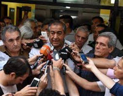 """Insistirá Gobierno con reforma laboral """"light"""" con guiño CGT"""