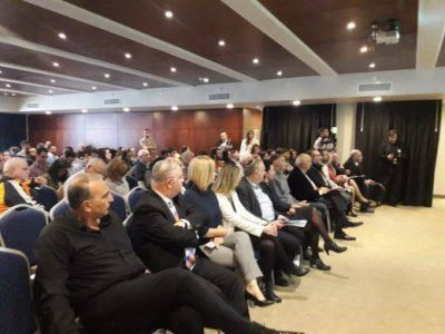 Encuentro Sionista Latinoamericano: distintas miradas de encarar y pensar el Sionismo de hoy