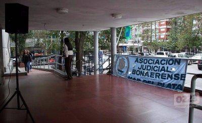 Se renuevan autoridades en la Asociación Judicial Bonaerense y