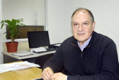 Serebrisnky destacó el grado de madurez de la dirigencia sindical marplatense