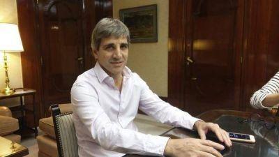 El Central arranca el plan de rescate de Lebac: hoy $100.000 millones