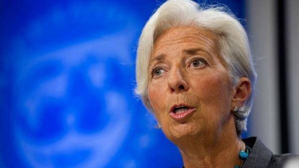 Las 3 exigencias que impuso la primera auditoría del FMI a las finanzas de la Argentina