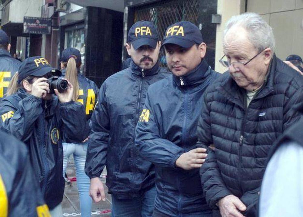 """Tembladeral en Mar del Plata por la """"Causa de los Cuadernos"""" al aparecer COARCO"""
