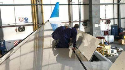 El presidente de Aerolíneas Argentinas comenzó a buscar un acuerdo con los gremios para modificar los convenios colectivos