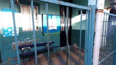 Un informe de SUTEBA denuncia el estado
