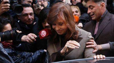 Las 13 frases más duras de Cristina en su presentación ante Bonadio