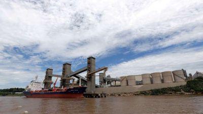 La bajante del río Paraná complica la logística y hace subir los costos
