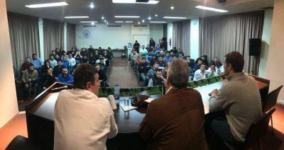 Encuentro de Juventud ITF