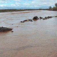 Fondos para saneamiento de cuencas