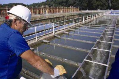 Cortes de tránsito por obras sobre la nueva red de agua potable