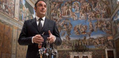 El hombre que todos los días usa 2.297 llaves para abrir el Vaticano