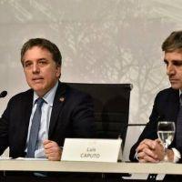 Letes o dólares: los destinos que ven los analistas a los $128.000 millones liberados de las Lebac