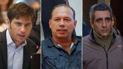 Exclusivo: el documento que identifica a Berni, Kicillof y Baratta como lobistas en la central de Río Turbio