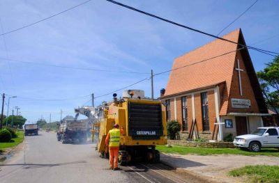 Cuadernos: descartan que afecte a obras viales en la ciudad