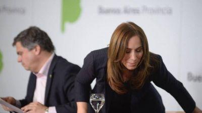 Vidal suma a un hombre de Caputo para manejar las finanzas de la provincia